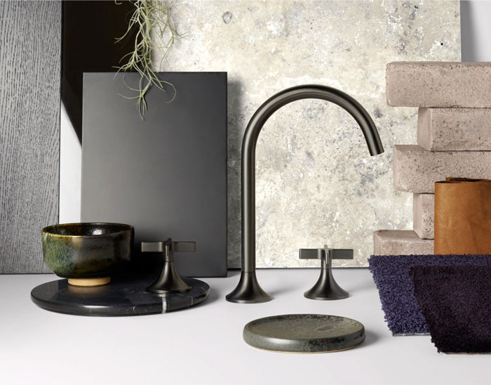 2019 bathroom fixtures design