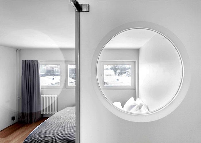 33 m2 flat studio bazi 1