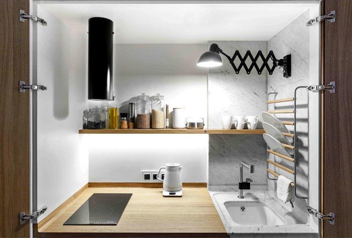 33 m2 flat studio bazi 12