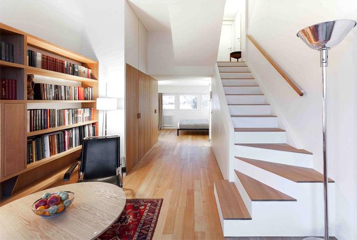 33 m2 flat studio bazi 14
