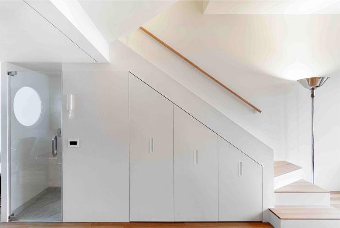 33 m2 flat studio bazi 15