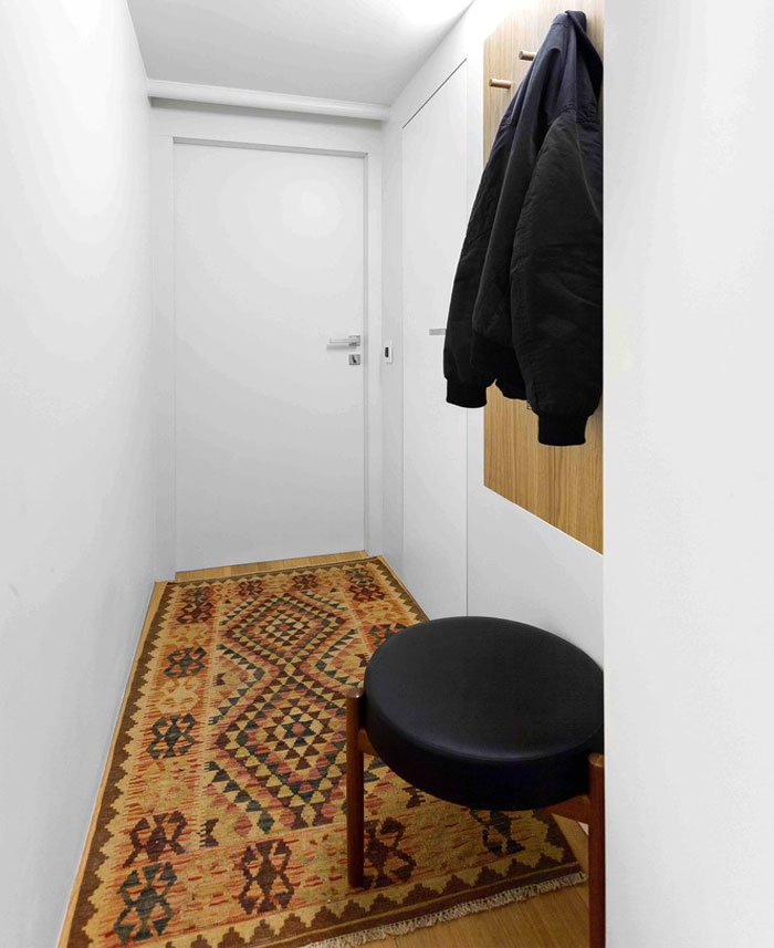 33 m2 flat studio bazi 18