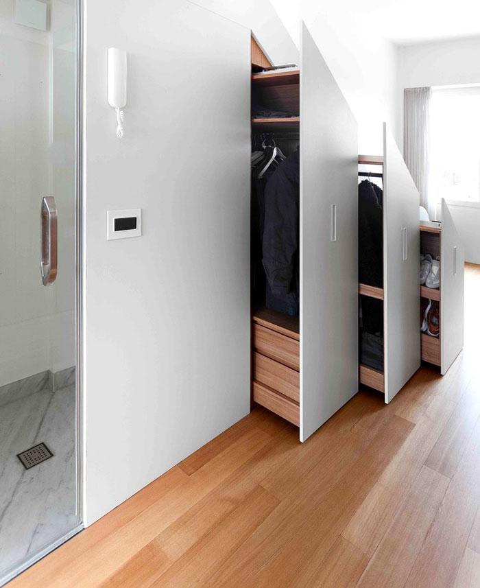 33 m2 flat studio bazi 20