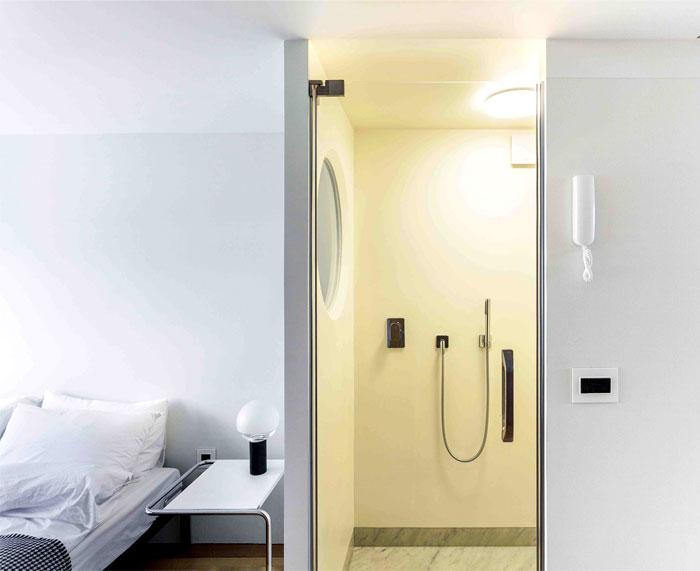 33 m2 flat studio bazi 4