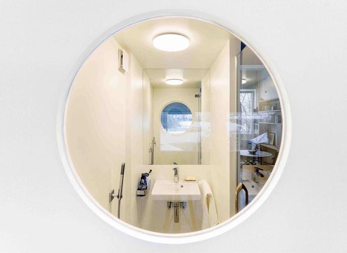 33 m2 flat studio bazi 6