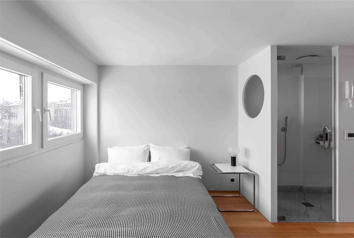 33 m2 flat studio bazi 7