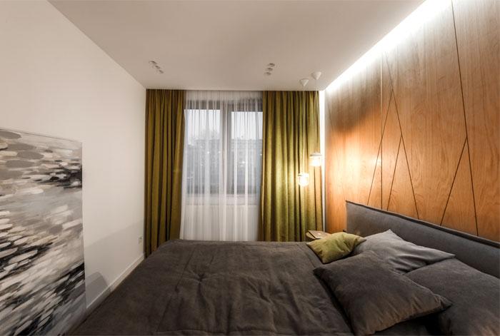 apartment designe hi light architects 12