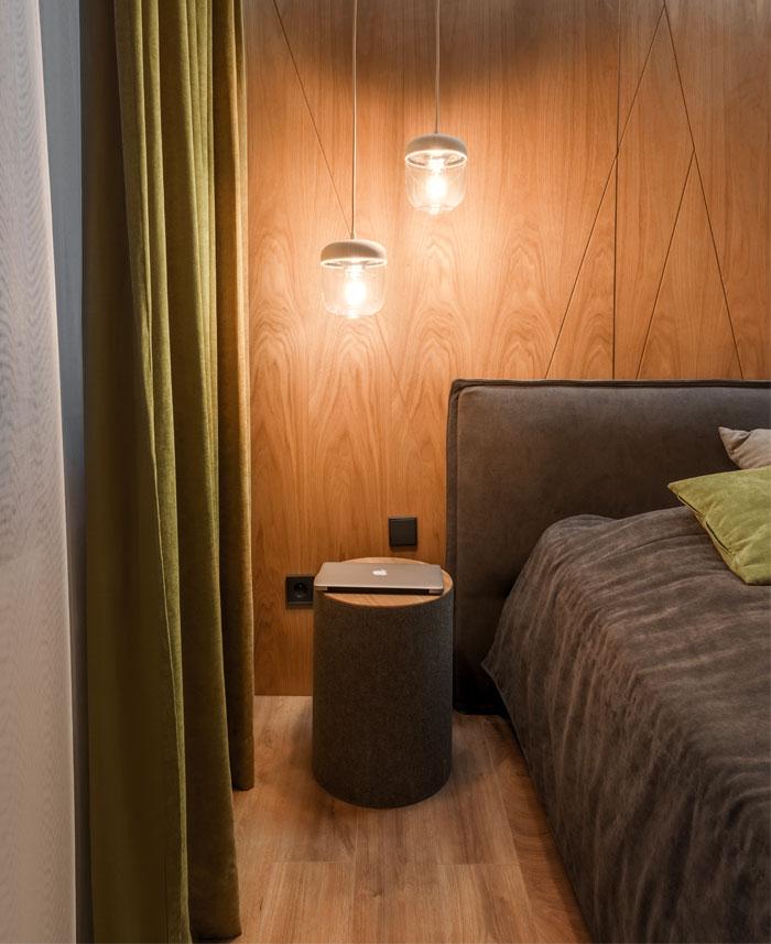 apartment designe hi light architects 14