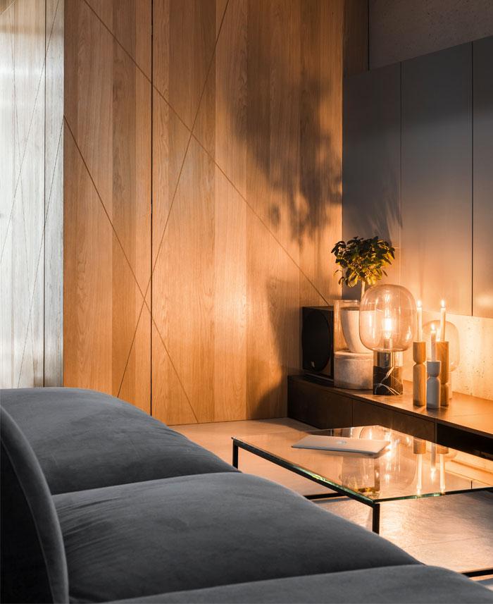 apartment designe hi light architects 16