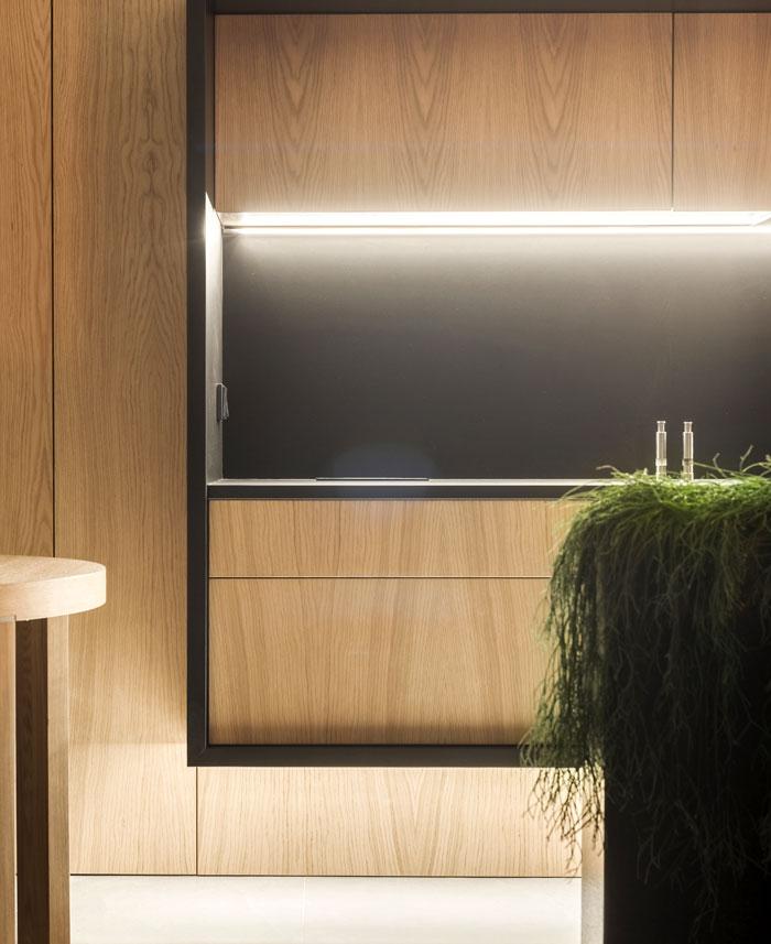 apartment designe hi light architects 17