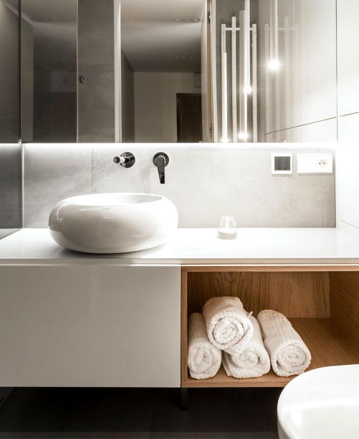 apartment designe hi light architects 2