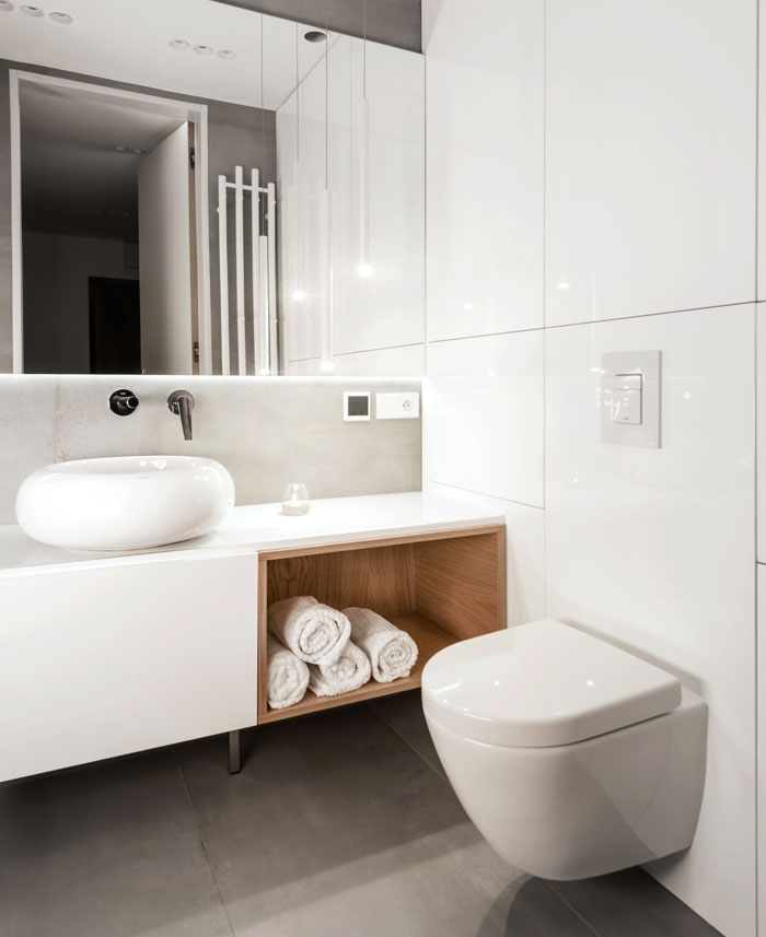 apartment designe hi light architects 3