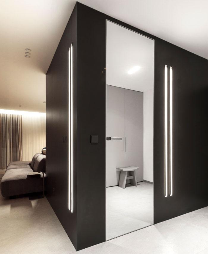 apartment designe hi light architects 4