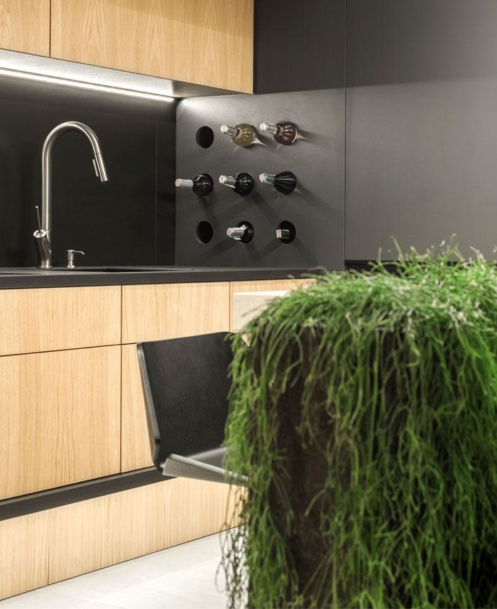 apartment designe hi light architects 9