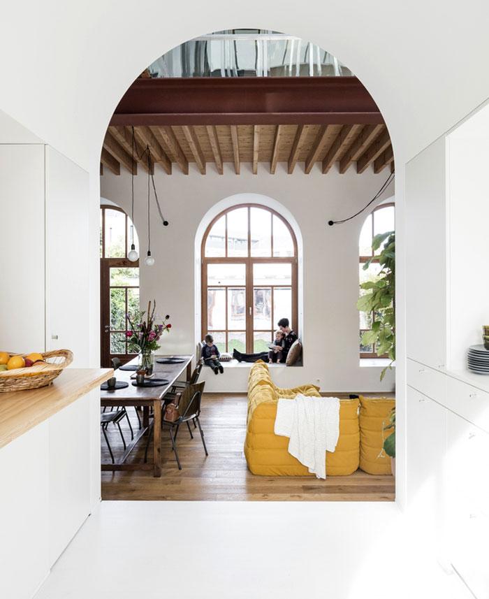 atelier vens vanbelle house ghent 2