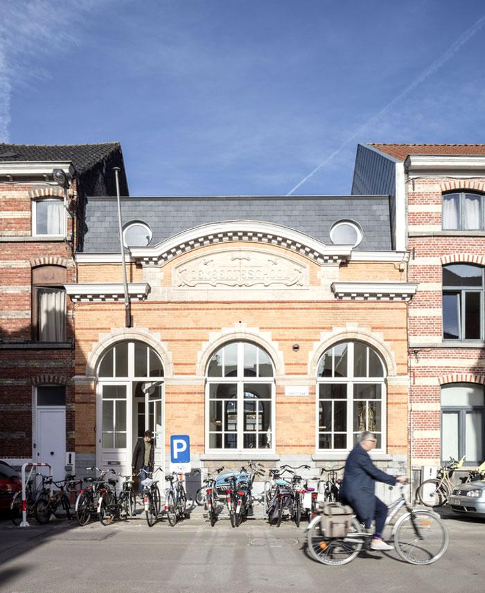 atelier vens vanbelle house ghent 8