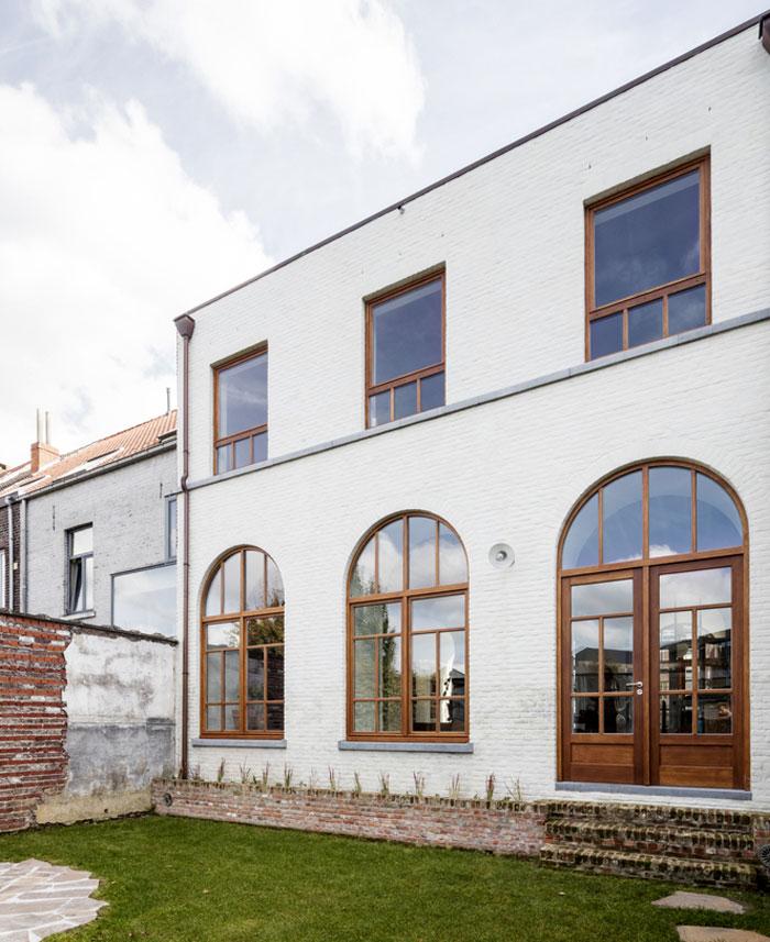 atelier vens vanbelle house ghent 9