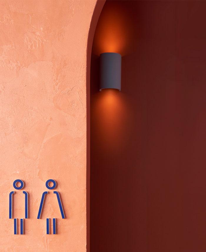 fonda mexican restaurant decor 14