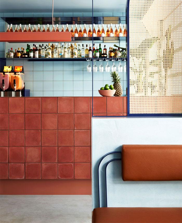 fonda mexican restaurant decor 2