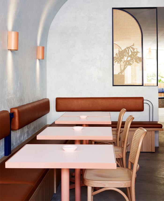 fonda mexican restaurant decor 3