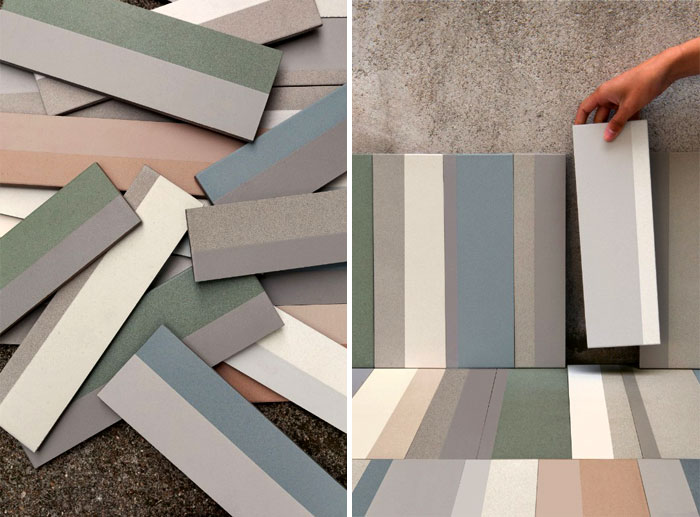 latest bathroom tile color trends