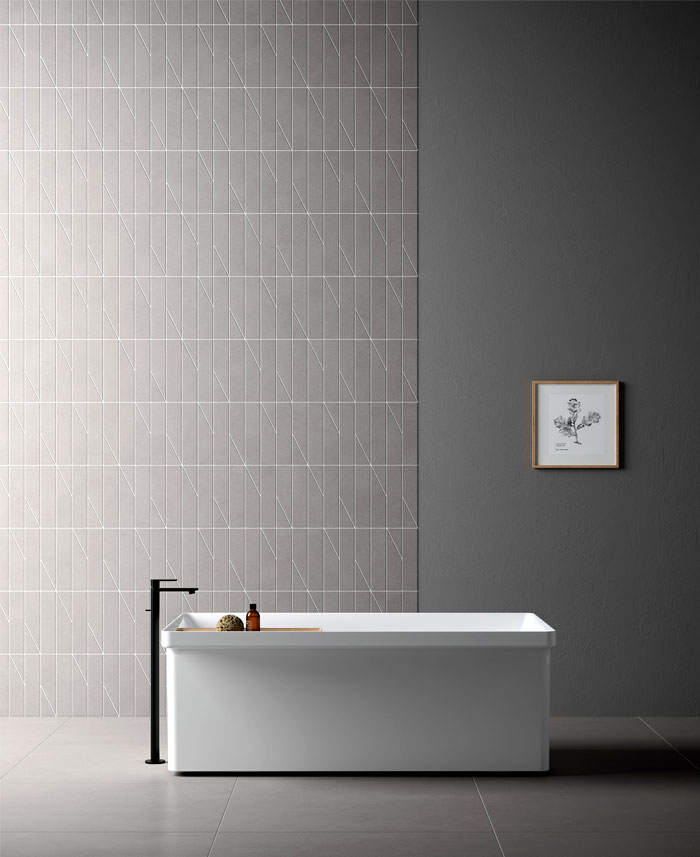 latest bathroom tile trends 2020