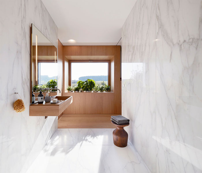 bathroom design modern inspiring house | Bathroom Trends 2019 / 2020 – Designs, Colors and Tile ...