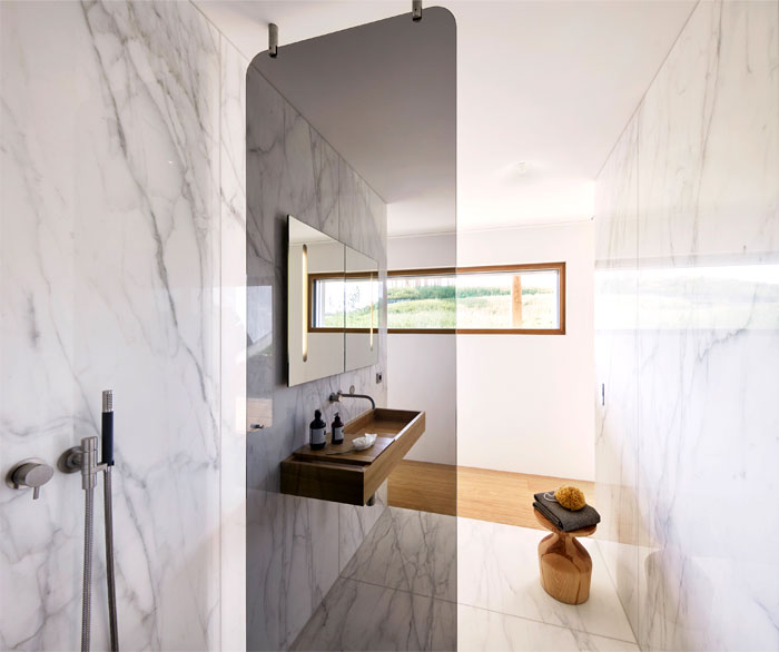Bathroom Trends 2019 / 2020 – Designs, Colors and Tile ...