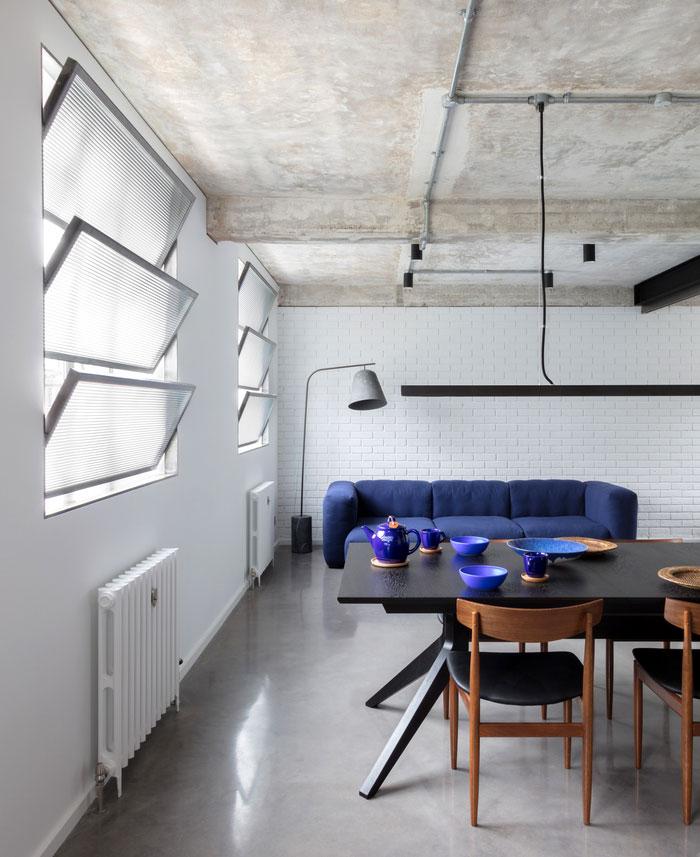 nicholas szczepaniak architects london house extension 7