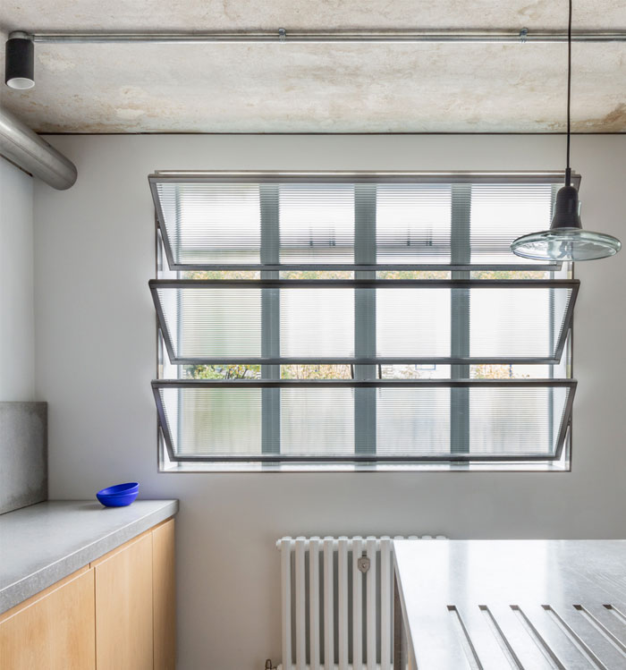 nicholas szczepaniak architects london house extension 8