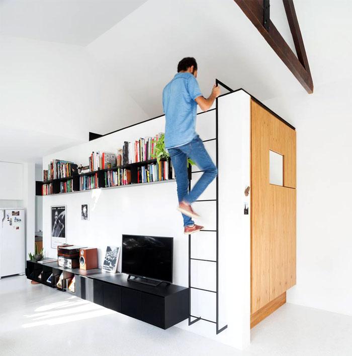 one bedroom apartment vao 1