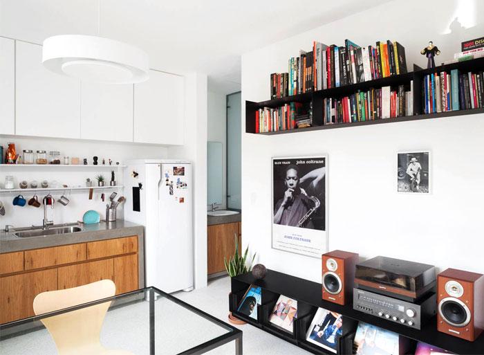 one bedroom apartment vao 2