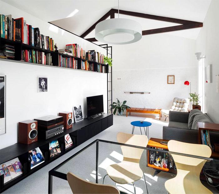 one bedroom apartment vao 4