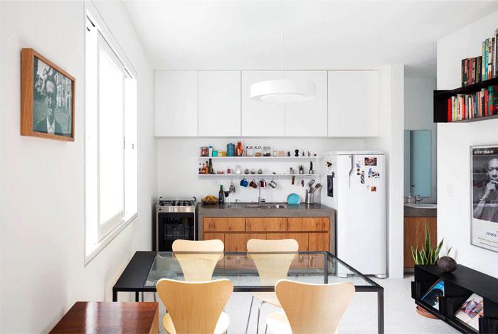 one bedroom apartment vao 7
