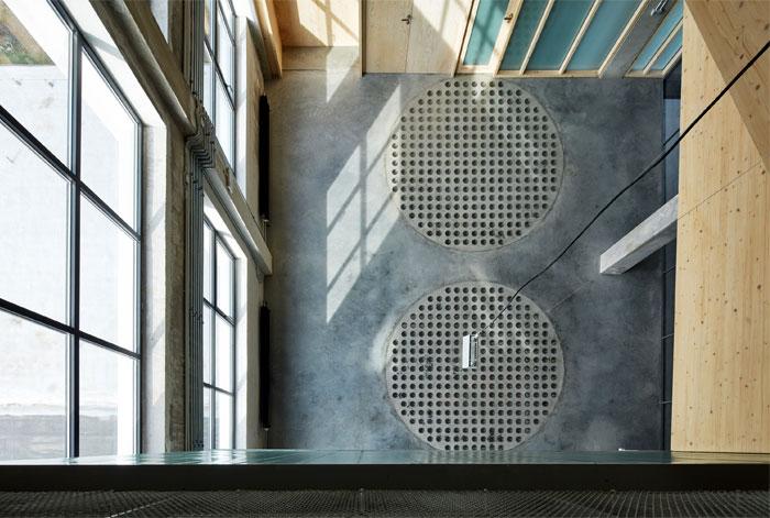 reconstructed industrial building mlynica studio gutgut 13