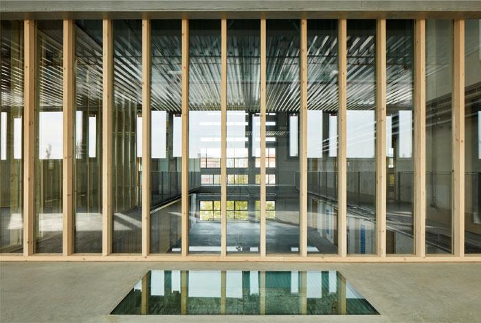 reconstructed industrial building mlynica studio gutgut 16