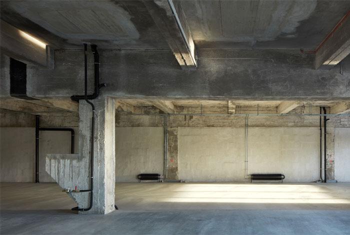 reconstructed industrial building mlynica studio gutgut 19