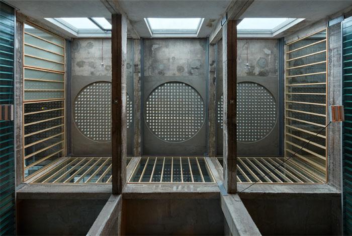 reconstructed industrial building mlynica studio gutgut 20