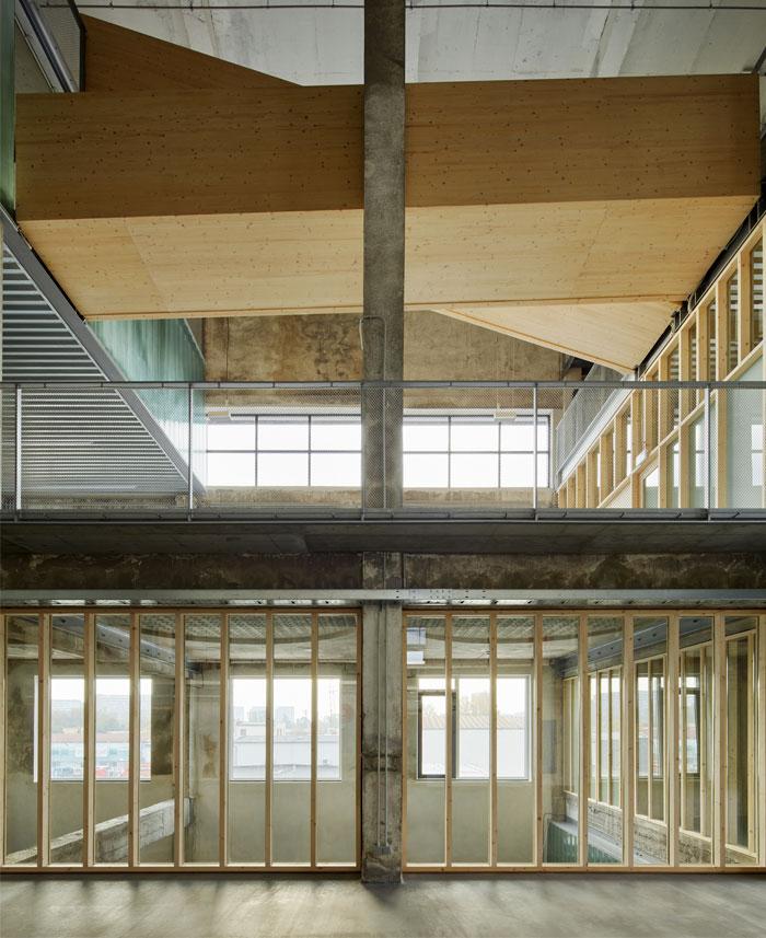 reconstructed industrial building mlynica studio gutgut 6