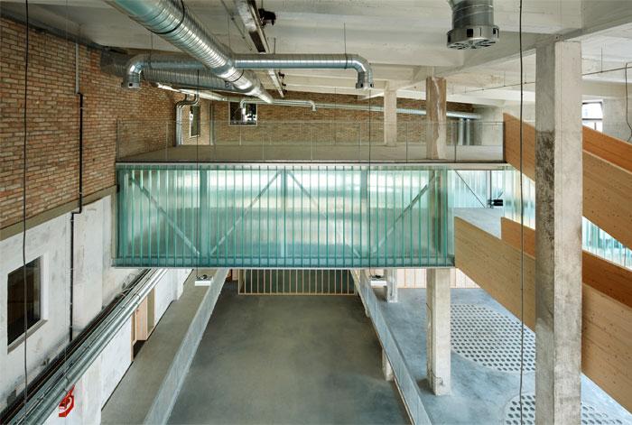 reconstructed industrial building mlynica studio gutgut 9