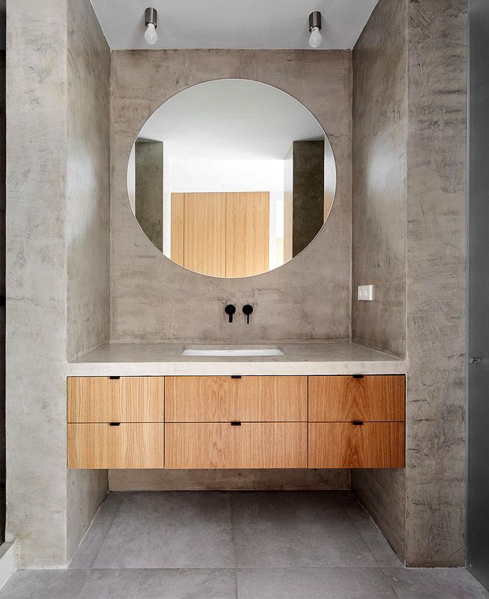 barcelona apartment raul sanchez architects 12