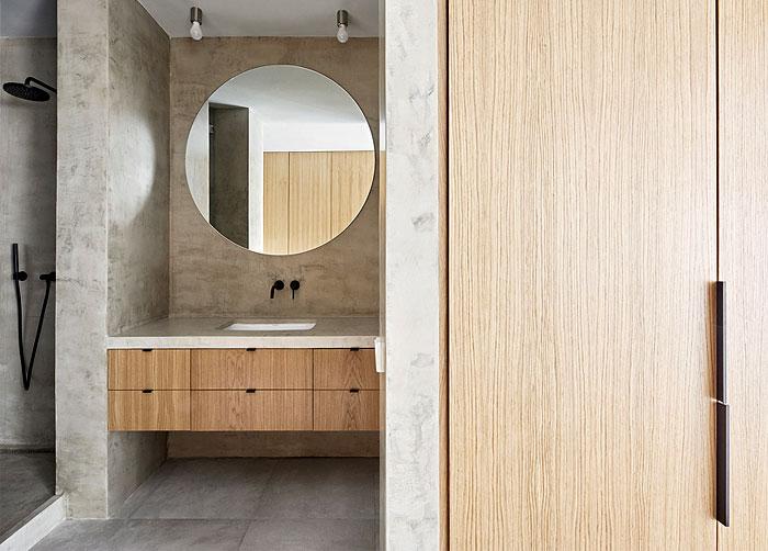 barcelona apartment raul sanchez architects 13