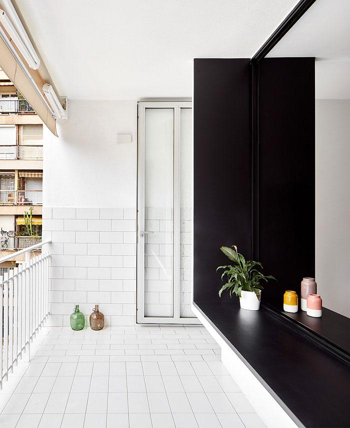 barcelona apartment raul sanchez architects 14