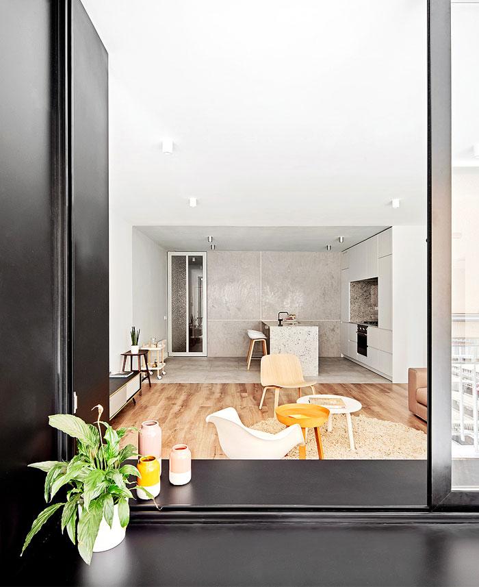 barcelona apartment raul sanchez architects 15