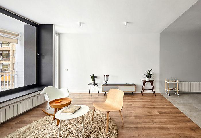 barcelona apartment raul sanchez architects 18