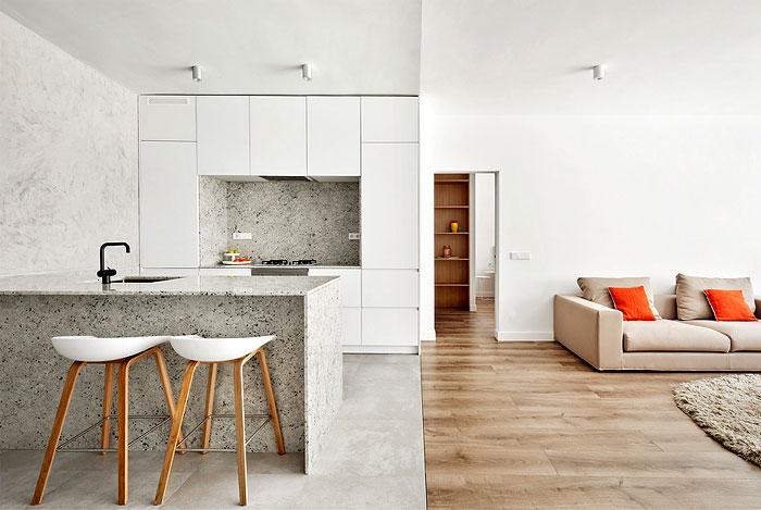 barcelona apartment raul sanchez architects 19