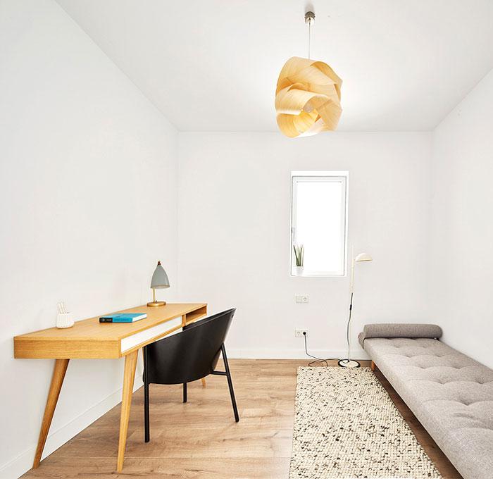 barcelona apartment raul sanchez architects 2