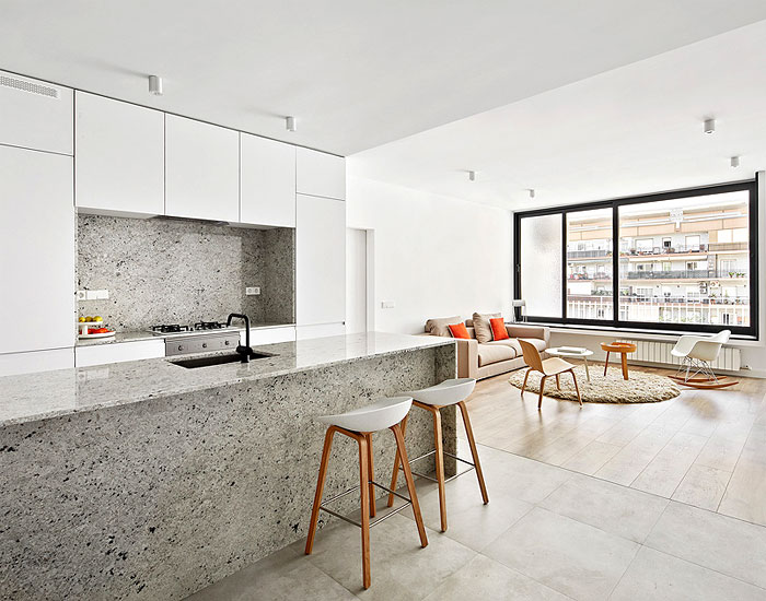 barcelona apartment raul sanchez architects 20
