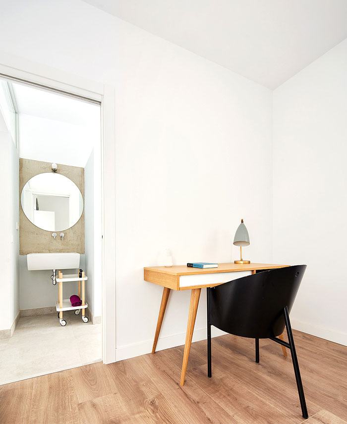 barcelona apartment raul sanchez architects 3