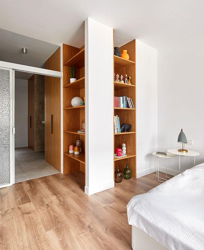 barcelona apartment raul sanchez architects 7